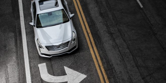 Cadillac Plans Eight New Models By 2022