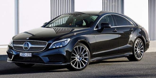 mercedes amg cls 53 will be brand s first hybrid autoverdict. Black Bedroom Furniture Sets. Home Design Ideas