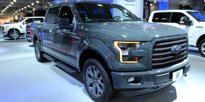 nyias unlikely favorite ford f 150 lariat special edition. Black Bedroom Furniture Sets. Home Design Ideas