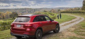 Mercedes-Benz to Import GLC to the U.S. From India