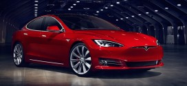 High-End Tesla Models Gain Additional Range