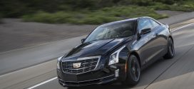 GM Invests $175M Into Manufacturing Next Cadillac Sedans