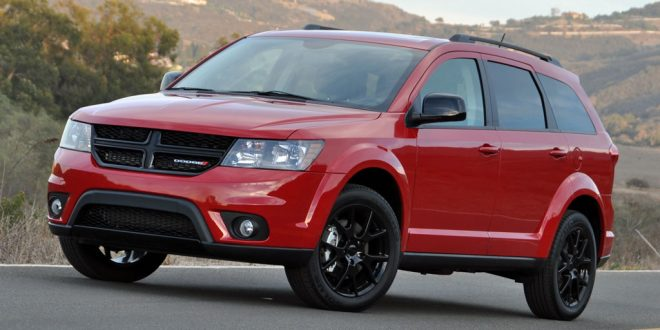 New Chrysler Crossover Coming This Year?