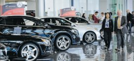 U.S. Car Sales Expected to be at Lowest Level Since 2013