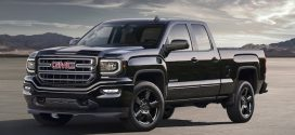 New GM Trucks to Utilize Carbon Fiber Beds