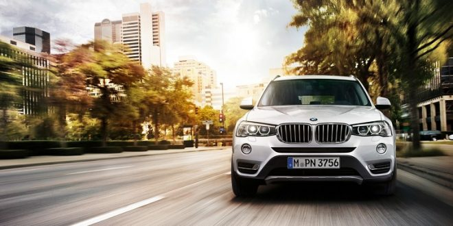 BMW Issues Two Recalls Impacting 1 Million Vehicles