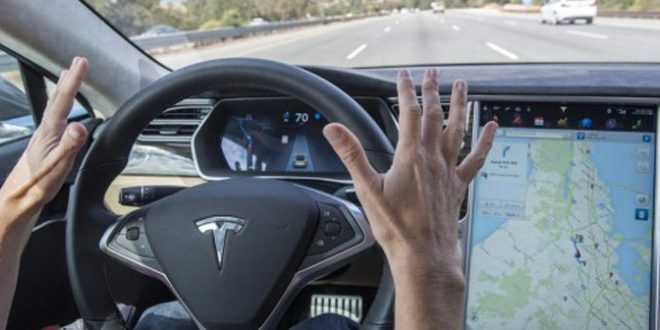Feds Close Tesla Autopilot Investigation