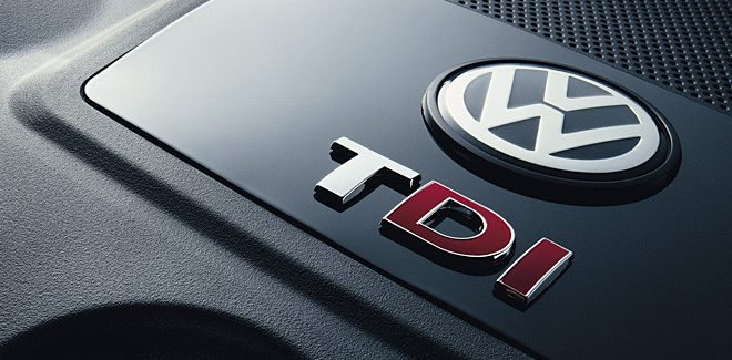 Volkswagen Updating Judge Regarding Diesel Scandal