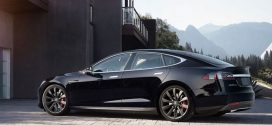 Tesla Discontinuing Rear-Wheel-Drive Model S
