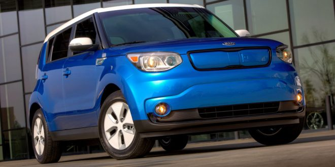 Battery Swap: 2018 Kia Soul EV Gains Range