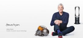 Dyson Entering Electric Car Market In 2020