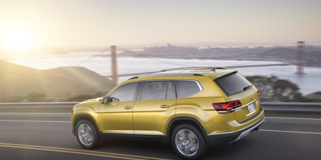VW's Moia Mobility Brand Set For U.S. Debut In 2018