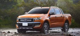 Report: 2019 Ford Ranger Could Offer Three Engines