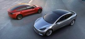 Tesla Model 3 Fails to Secure Consumer Reports Recommendation
