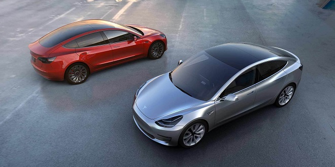 Tesla Model 3 Will Be Delivered On Time