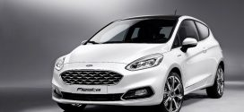 Ford Developing New Model Range For India