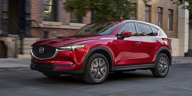 Mazda Chasing Margins, Not Market Share