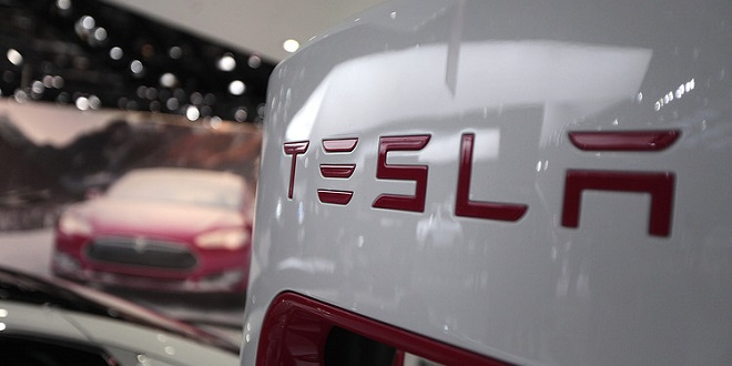 Tesla Misses Delivery Forecasts for Q4 Citing Production Delays