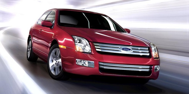 U.S. Safety Regulators Investigating 2007 to 2009 Ford Fusion, Mercury Milan