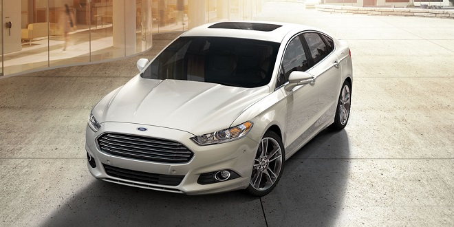NHTSA Opens Investigation Into Ford Fusion Steering Wheels Detaching