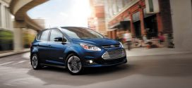 Unplugged: Ford C-Max Energi Production Ended