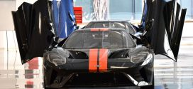 Ford GT Deliveries Delayed