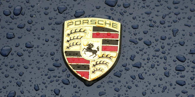 Porsche Experiments With Car Subscription Service