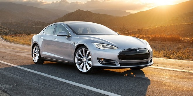 Tesla Tops Consumer Reports' Annual Owner Satisfaction Survey
