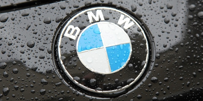 Chinese Firms Fined for BMW Trademark Infringement