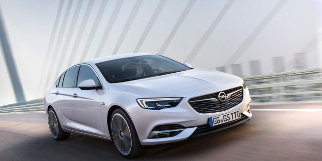 Opel Schedules Monday Town Hall With Employees