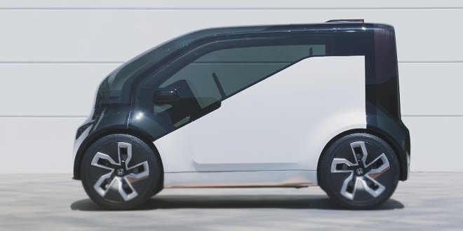 Honda Planning Self-Driving Vehicle By 2025