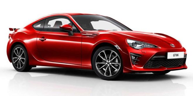 Toyota Wants Next 86 To Be Better Than Supra