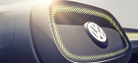 Volkswagen to Launch Car-Sharing Service Next Year