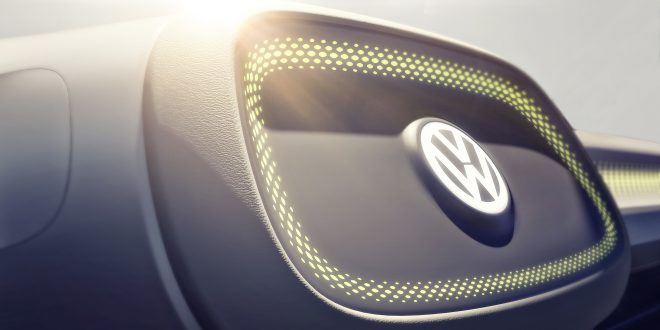 Report: Volkswagen Planning Sub-$23,000 Electric Car