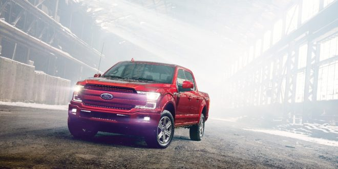 Product Drought Part Of Ford's Problem