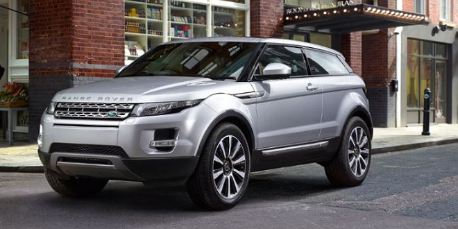 Jaguar XF and Land Rover Evoque Being Evaluated Following Reports of Rollaway Incidents