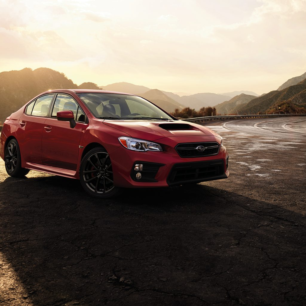 2018-subaru-wrx-front-three-quarters