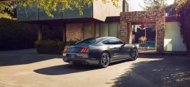 2018 Ford Mustang Sees Modest Price Hike