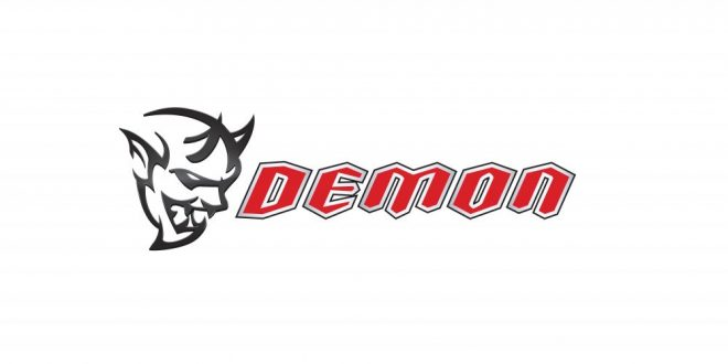 2018 Dodge Challenger SRT Demon Is 200 lb Lighter