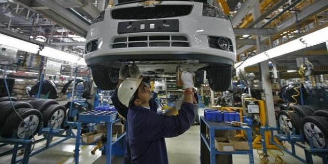 General Motors in Discussions with SAIC to Sell Plant in India