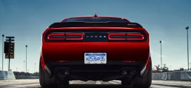 Next Dodge Challenger Will Utilize Electric Assist