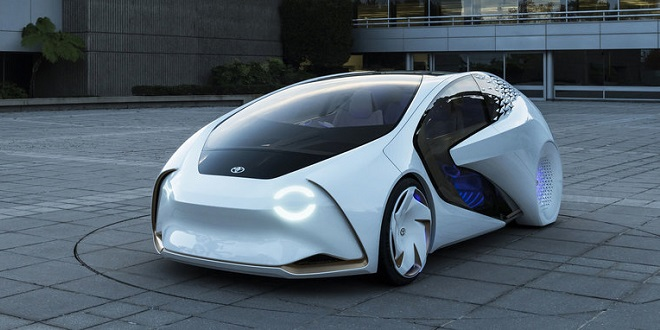 Toyota Says Self-Driving Vehicles Will Take Years to Perfect, Will Focus on Human Control