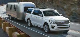 2018 Ford Expedition Sees Big Price Increase