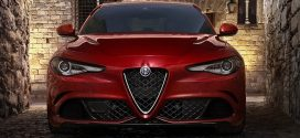 Alfa Romeo Head Blames Software For Glitchy Giulia