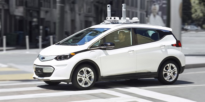White House Issues Guidance On Autonomous Vehicles