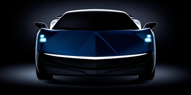 Startup ELEXTRA Teases Electric Supercar Ahead of Geneva Motor Show