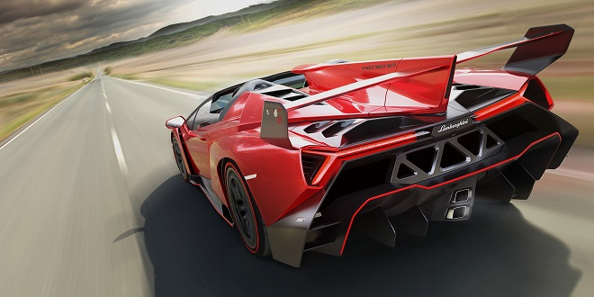 Lamborghini Recalling 5,900 Vehicles for Fuel System Fault