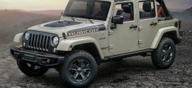 Report: Diesel Jeep Wrangler Still Planned