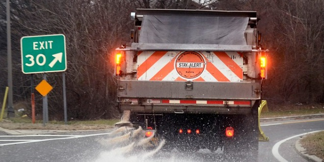 AAA: Rust Caused by Road De-Icing Costs $3 Billion in Annual Repairs