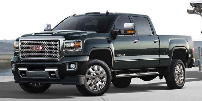 Production of Duramax Turbo-Diesel Engine Reaches 2 Million Units